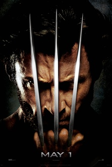 Movie X-Men Origins: Wolverine