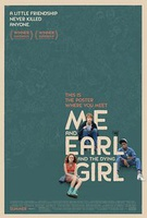 Me and Earl and the Dying Girl Quotes