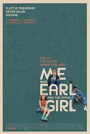 Movie Me and Earl and the Dying Girl