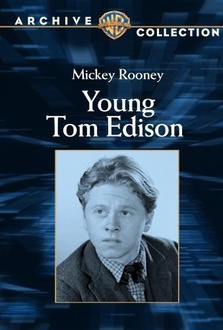 Movie Young Tom Edison