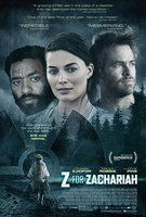 Z for Zachariah Quotes