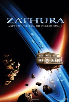 Movie Zathura