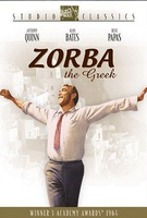 Zorba the Greek Quotes