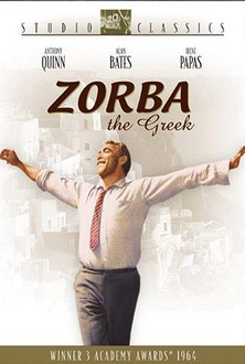 Movie Zorba the Greek
