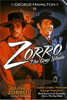 Zorro, the Gay Blade Quotes