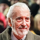 Immagine di Sir Christopher Lee